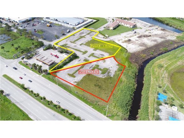 4646 Okeechobee Road #0, Fort Pierce, FL 34947 (MLS #196895) :: Billero & Billero Properties