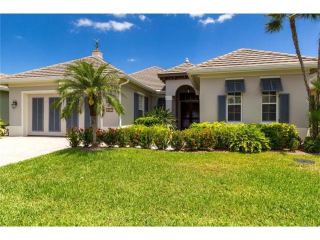 9150 Seasons Terrace, Vero Beach, FL 32963 (MLS #196901) :: Billero & Billero Properties