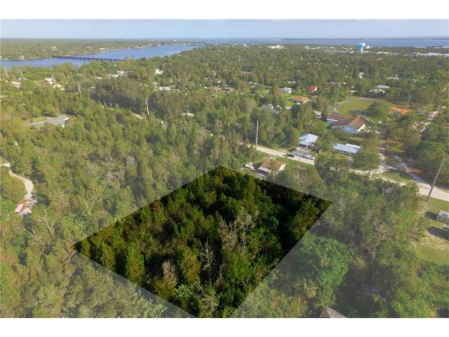 12870 80th Court, Sebastian, FL 32958 (MLS #196913) :: Billero & Billero Properties
