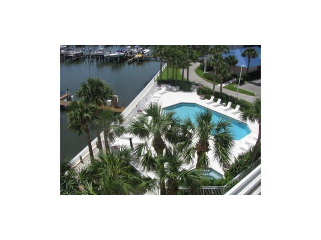 5167 N A1a #505, Hutchinson Island, FL 34949 (MLS #197034) :: Billero & Billero Properties