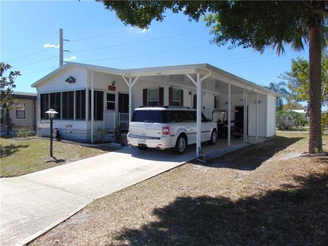 7632 Chasta Road J7, Micco, FL 32976 (MLS #197130) :: Billero & Billero Properties