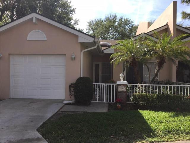220 Park Shores Circle 220E, Indian River Shores, FL 32963 (MLS #197145) :: Billero & Billero Properties