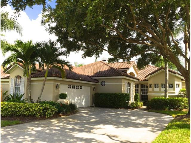 1605 Saint Davids Lane, Vero Beach, FL 32967 (MLS #197160) :: Billero & Billero Properties