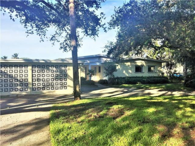 425 Live Oak Road, Vero Beach, FL 32963 (MLS #197173) :: Billero & Billero Properties
