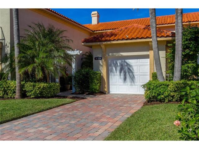 1528 St. David's Lane #35, Vero Beach, FL 32967 (MLS #197238) :: Billero & Billero Properties