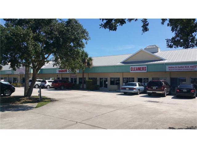 13244 Us Highway 1, Sebastian, FL 32958 (MLS #197302) :: Billero & Billero Properties