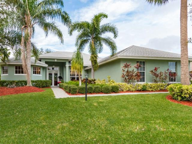1015 White Tail Avenue SW, Vero Beach, FL 32968 (MLS #197322) :: Billero & Billero Properties