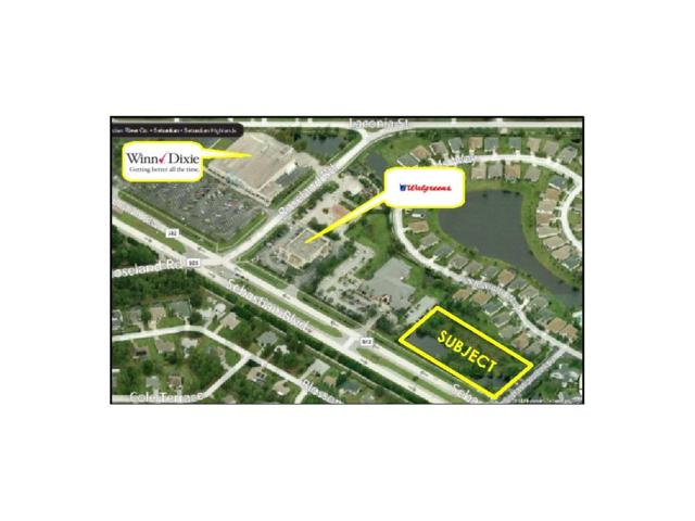 0 Sebastian Boulevard, Sebastian, FL 32958 (MLS #197341) :: Billero & Billero Properties