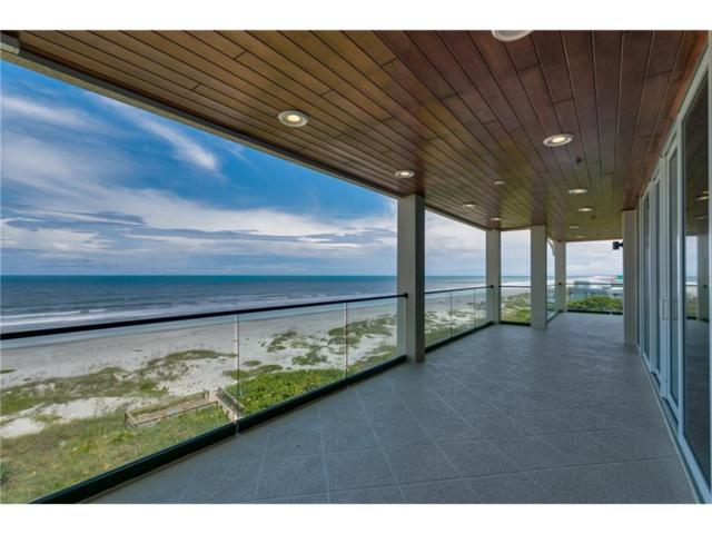 950 Conn (4091 Ocean Dr.) Way Penthouse, Vero Beach, FL 32963 (MLS #197369) :: Billero & Billero Properties