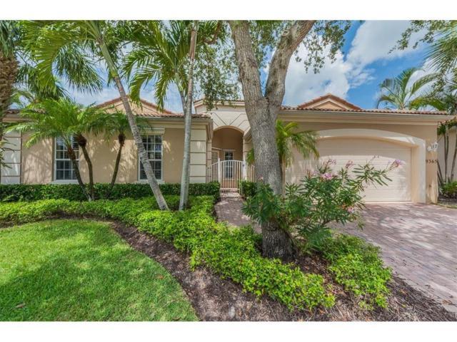 9365 W Maiden Court, Vero Beach, FL 32963 (MLS #197414) :: Billero & Billero Properties