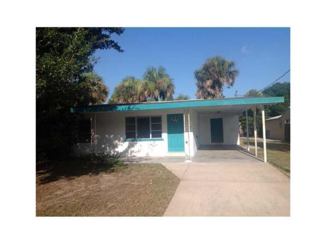 1215 Cross Street, Sebastian, FL 32958 (MLS #197445) :: Billero & Billero Properties