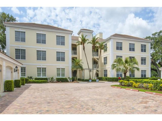 100 Sable Oak Lane #301, Indian River Shores, FL 32963 (MLS #197531) :: Billero & Billero Properties