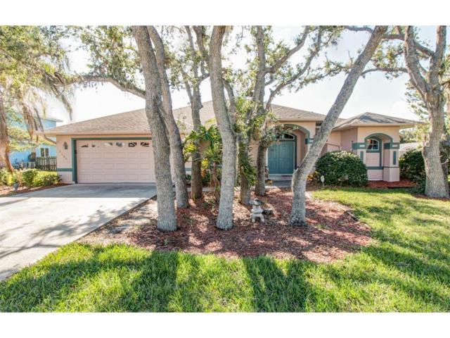 2185 Seminole Shores Lane, Vero Beach, FL 32963 (MLS #197554) :: Billero & Billero Properties