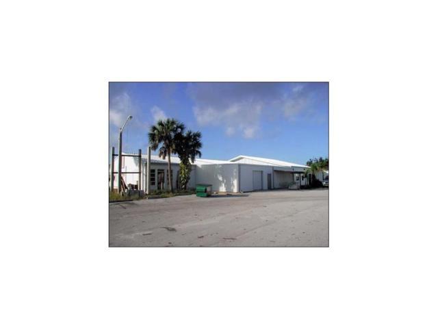 1090 Old Dixie Highway, Vero Beach, FL 32960 (MLS #197594) :: Billero & Billero Properties