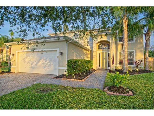 4600 59th Drive, Vero Beach, FL 32967 (MLS #197630) :: Billero & Billero Properties