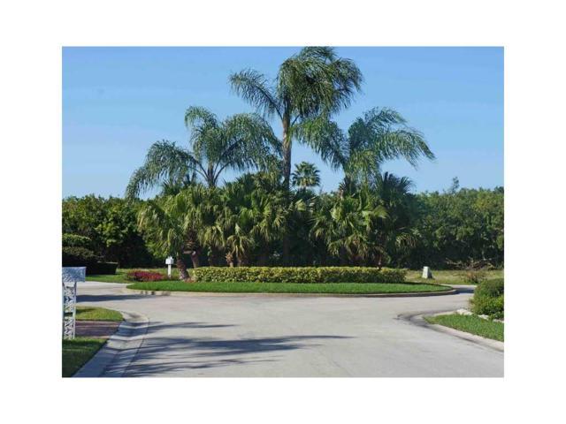 112 Sandpointe Drive, Vero Beach, FL 32963 (MLS #197639) :: Billero & Billero Properties