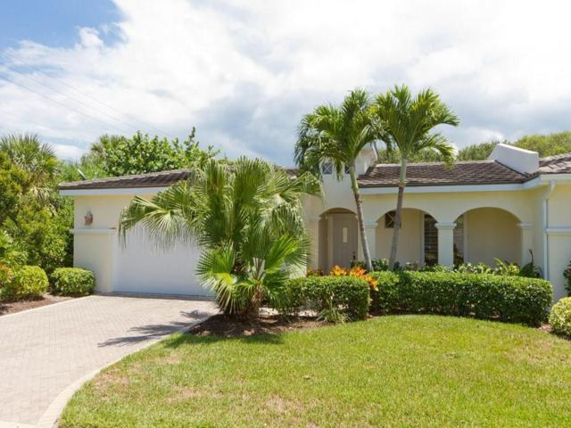 8489 Oak Leaf Lane #4, Indian River Shores, FL 32963 (MLS #197728) :: Billero & Billero Properties
