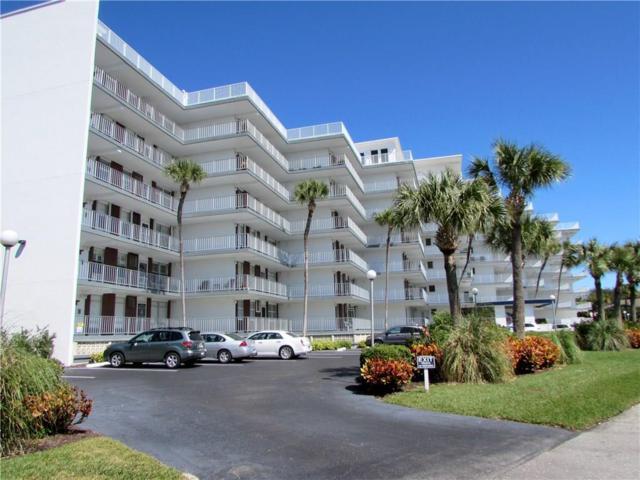 935 E Causeway Boulevard #205, Vero Beach, FL 32963 (MLS #197772) :: Billero & Billero Properties