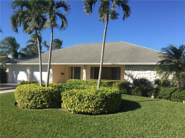 28 Starfish Drive, Vero Beach, FL 32960 (MLS #197792) :: Billero & Billero Properties