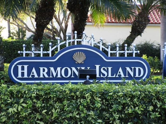 5020 Harmony Circle #203, Vero Beach, FL 32967 (MLS #197804) :: Billero & Billero Properties