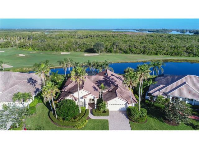 5530 Camino Real Lane, Vero Beach, FL 32967 (MLS #197827) :: Billero & Billero Properties