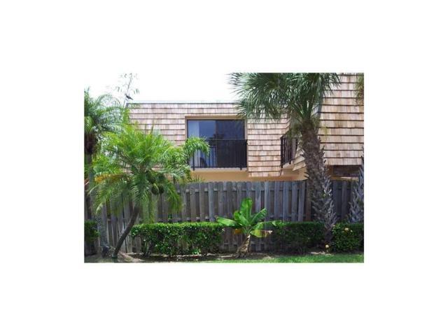 380 S Waverly Place 2A, Vero Beach, FL 32960 (MLS #197859) :: Billero & Billero Properties