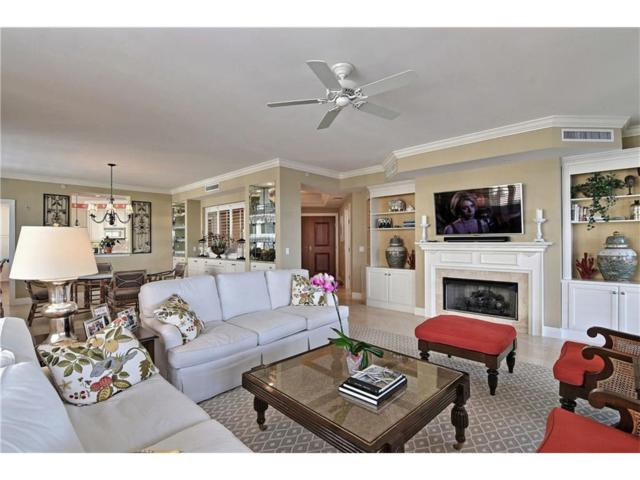 9019 Somerset Bay Lane #302, Vero Beach, FL 32963 (MLS #197927) :: Billero & Billero Properties