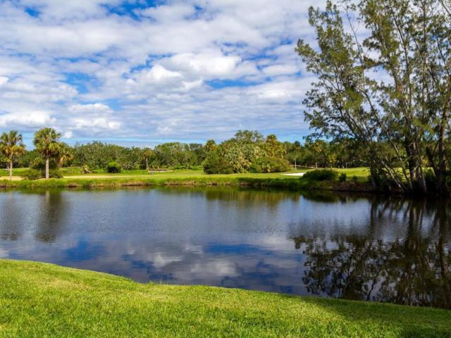 300 Harbour Drive 205A, Vero Beach, FL 32963 (MLS #197964) :: Billero & Billero Properties