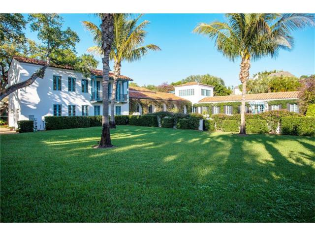 946 Painted Bunting Lane, Vero Beach, FL 32963 (MLS #198016) :: Billero & Billero Properties