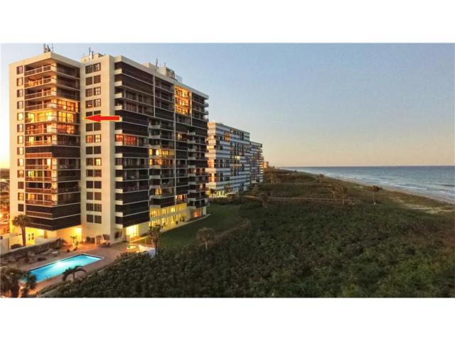 3100 N Hwy A1a #1206, Hutchinson Island, FL 34949 (MLS #198031) :: Billero & Billero Properties