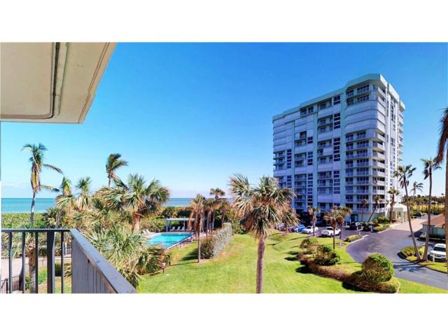 2800 N Hwy A1a #308, Fort Pierce, FL 34949 (MLS #198034) :: Billero & Billero Properties