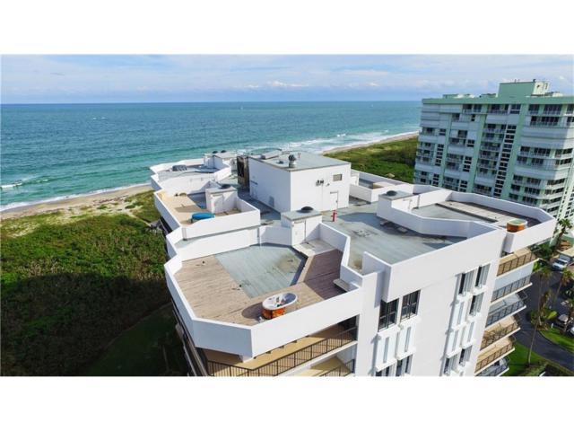 2800 N Hwy A1a Ph01, Fort Pierce, FL 34949 (MLS #198037) :: Billero & Billero Properties
