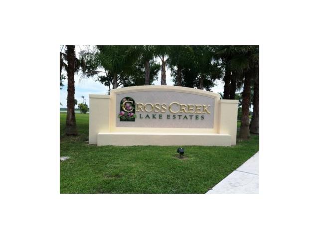 321 Yearling Trail, Sebastian, FL 32958 (MLS #198088) :: Billero & Billero Properties