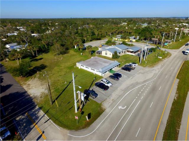 9350 Us Highway 1, Micco, FL 32976 (MLS #198132) :: Billero & Billero Properties