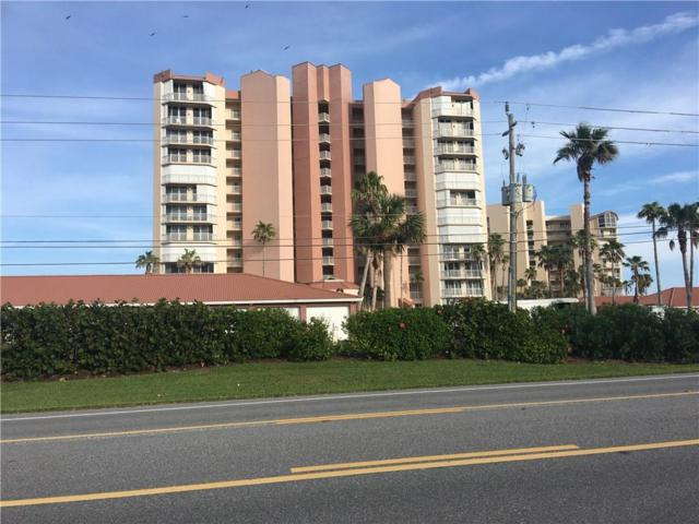 3880 N Hwy A1a #804, Fort Pierce, FL 34950 (MLS #198169) :: Billero & Billero Properties