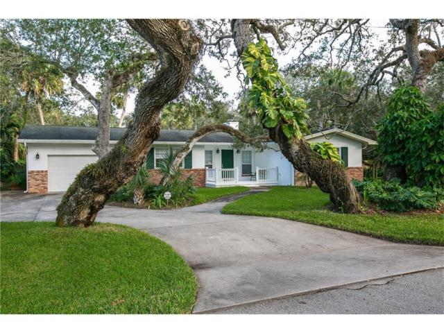 3906 Sabal Palm Drive, Vero Beach, FL 32963 (MLS #198174) :: Billero & Billero Properties