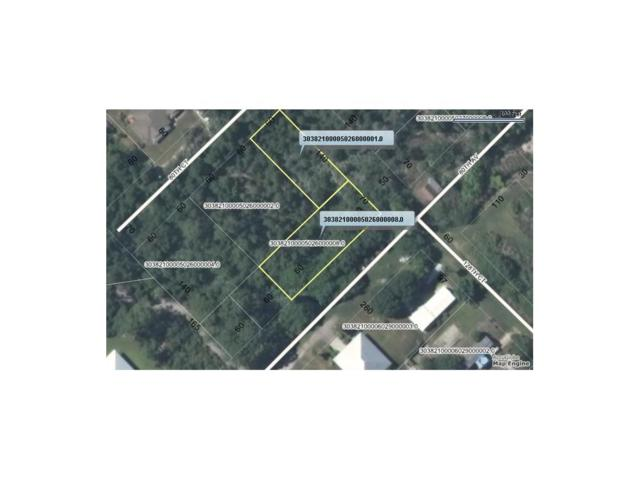 12825 80th Avenue, Sebastian, FL 32958 (MLS #198192) :: Billero & Billero Properties