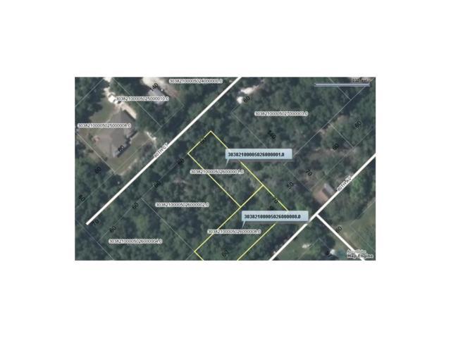 12850 80th Court, Sebastian, FL 32958 (MLS #198214) :: Billero & Billero Properties
