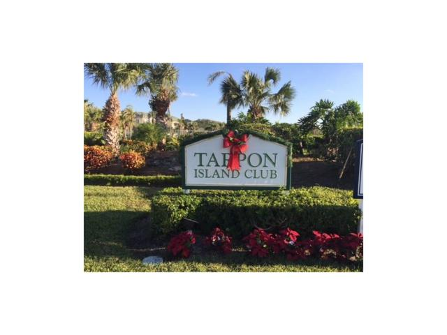 1845 Tarpon Lane G103, Vero Beach, FL 32960 (MLS #198238) :: Billero & Billero Properties