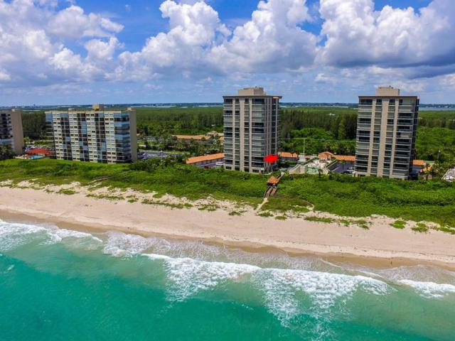 4310 N Highway A1a 302S, Hutchinson Island, FL 34949 (MLS #198290) :: Billero & Billero Properties
