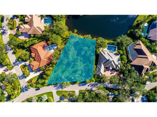 201 Shores Drive, Indian River Shores, FL 32963 (MLS #198332) :: Billero & Billero Properties