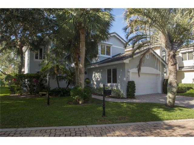 401 N Peppertree Drive, Indian River Shores, FL 32963 (MLS #198348) :: Billero & Billero Properties