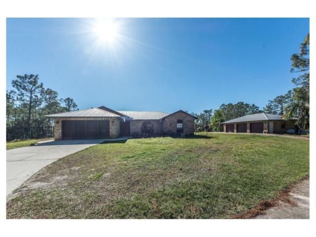 12525 79th Street, Fellsmere, FL 32948 (MLS #198390) :: Billero & Billero Properties