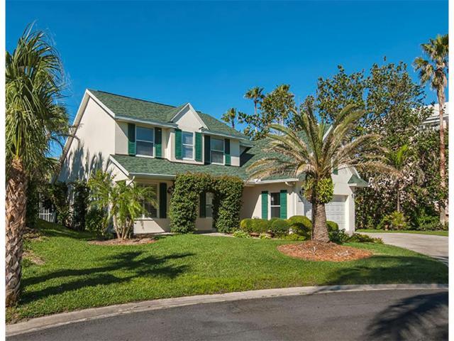 1315 Poseidon Point, Vero Beach, FL 32963 (MLS #198435) :: Billero & Billero Properties