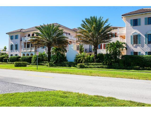 1515 Ocean Drive #9, Vero Beach, FL 32963 (MLS #198437) :: Billero & Billero Properties