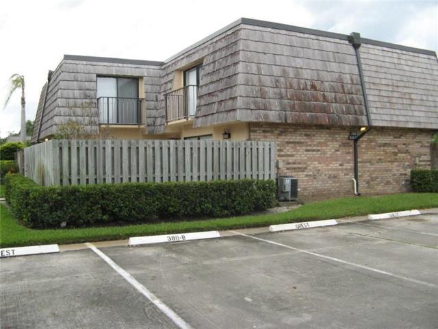 380 S Waverly Place 2B, Vero Beach, FL 32960 (MLS #198443) :: Billero & Billero Properties