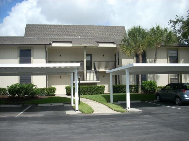 12 Plantation Drive #206, Vero Beach, FL 32966 (MLS #198465) :: Billero & Billero Properties