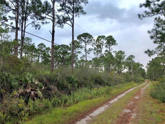 0 Tbd Bald Cypress, Fort Pierce, FL 34951 (MLS #198476) :: Billero & Billero Properties