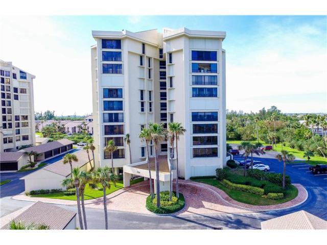 2400 S Ocean Drive #4392, Fort Pierce, FL 34949 (MLS #198481) :: Billero & Billero Properties
