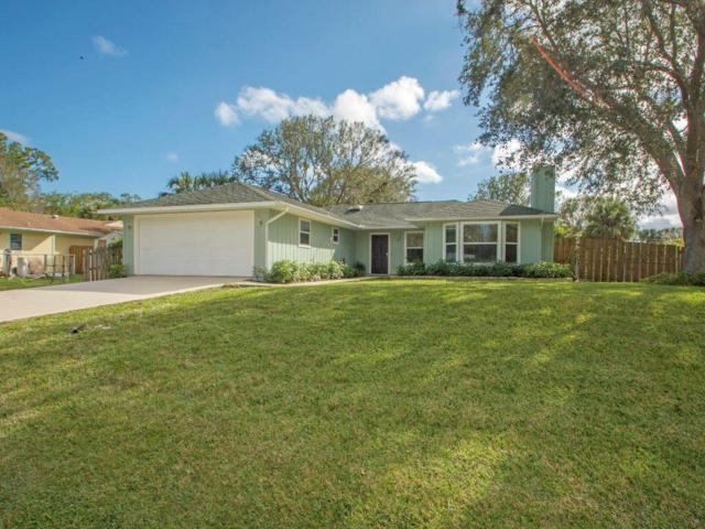 7905 Fort Walton Avenue, Fort Pierce, FL 34951 (MLS #198483) :: Billero & Billero Properties